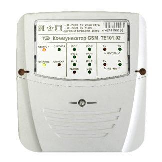 GSM-коммуникаторы